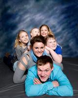 Hubka Family