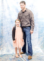Notre Dame Daddy Daughter Dance